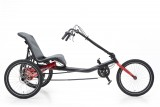 Trigo Up (Pedal Assist) - Electric tricycle
